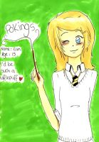 I'd be such a Hufflepuff. by pokings