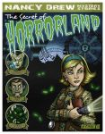 G88 - Nancy Drew goes to Horrorland by Shannanigan