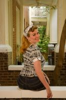 I Love Lucy by nikongriffin