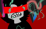 F1X TH1S by FroztTheCat