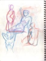 1998 - Sketchbook Vol.6 - p088 by theory-of-everything