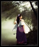River Fae by alana-m