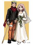 Naruto and Sakura - The Theory of Everything by TheLivingShadow