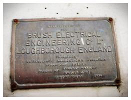 Brush Electrical Engineering by Android18a