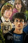 Harry Potter POA Poster by CAMartin