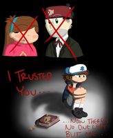 I Trusted You by KatieFitness