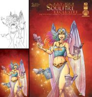 SoulfireCover by SerenaGuerra