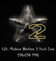 CoD: Modern Warfare 2 Icon by Timmie56