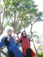 first and second hokage by gowa