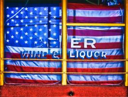 Er Wine and Liquor by boron