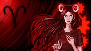 Aradia HD by BlackBerry007