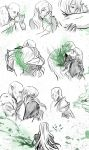 Solas - the end by Purple-Meow