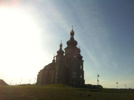 Church by Topas2012