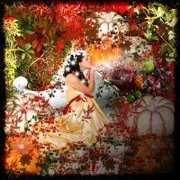 Autumn Blessings... by Villenueve