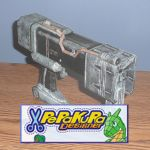 AEP7 Laser Pistol PDO File by billybob884