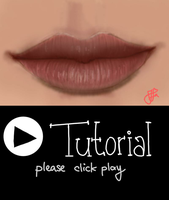 Lips (Tutorial on Ds2) (Day 339) by Hedwigs-art