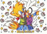 .:Silver x Tails.: by SilverHedgie