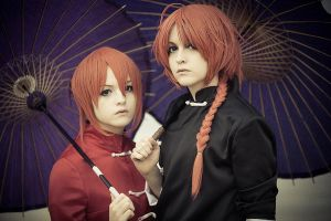 Gintama: Yato - Memories of those days fade by Kiri-Theme