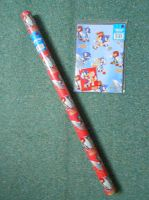 Sonic the Hedgehog Wrapping Paper by BoomSonic514