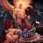 Metal essentials by Scebiqu