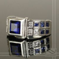 Tardis Ring by mooredesign13