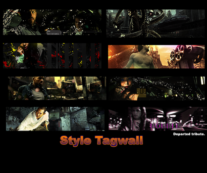 tagwall style by Micto0901