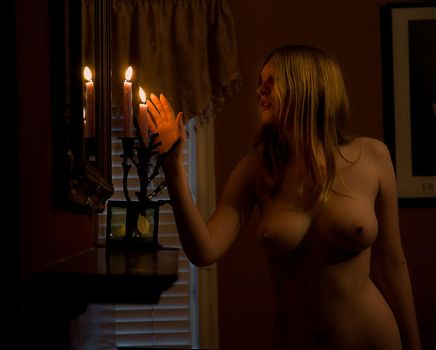 Close to the Flame by nikongriffin