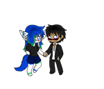 commission Chibi Luv by Xx-BloodyLover134-xX