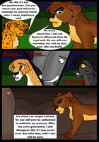 To Be A King's Mother Page 69 by Gemini30