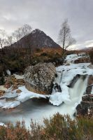 The Etive Flow by dzian