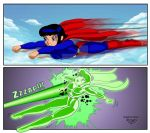 Mighty Girl Rescue 4 by Rogelioroman by THE-Darcsyde