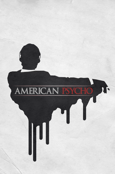 American Psycho by LTRees
