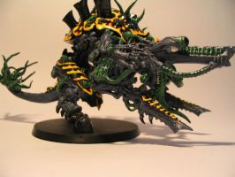 Tyranid Carnifex 1.2 by skincoffin