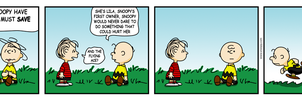 Peanuts Untold - 07 by XUnlimited