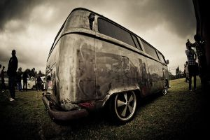 Ratty VW by CainPascoe