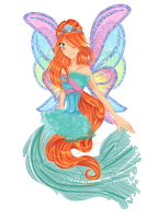 Bloom Harmonix by Dessindu43