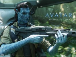 AVATAR review by Van-Alencer