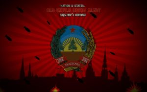 Nation and States - Fraztov's Revenge by Fraztov