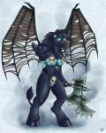 Winged Nimzana by Korrok by Nimzach