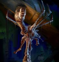 13 Nights 2011 The Thing by Grimbro