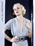 Carole Lombard in No Man Of Her Home 1932 by xxwildestheartxx