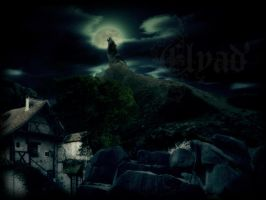 Night Of The Wolf ... by elyadthepain