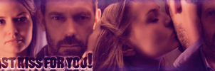 Cameron and  Hous - Banner by byAlizeya