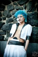Bleach - Grimmjow Jeagerjaques 7 by LiquidCocaine-Photos
