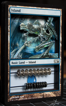 Frogmite - 3D Alter by mendicantbias00