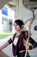 Morrigan - Are you a vulture, I wonder? by GuildPrincipalDio