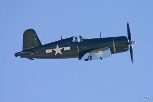 Corsair by Atmosphotography