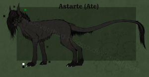 :: Astarte reference 2012 by Impoverished-Picasso