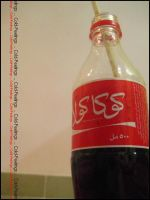 Coca Cola by Cold-Feelings