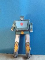 Paperformer kup built pic robot mode by Lilscotty